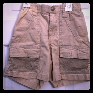 Columbia PFG shorts